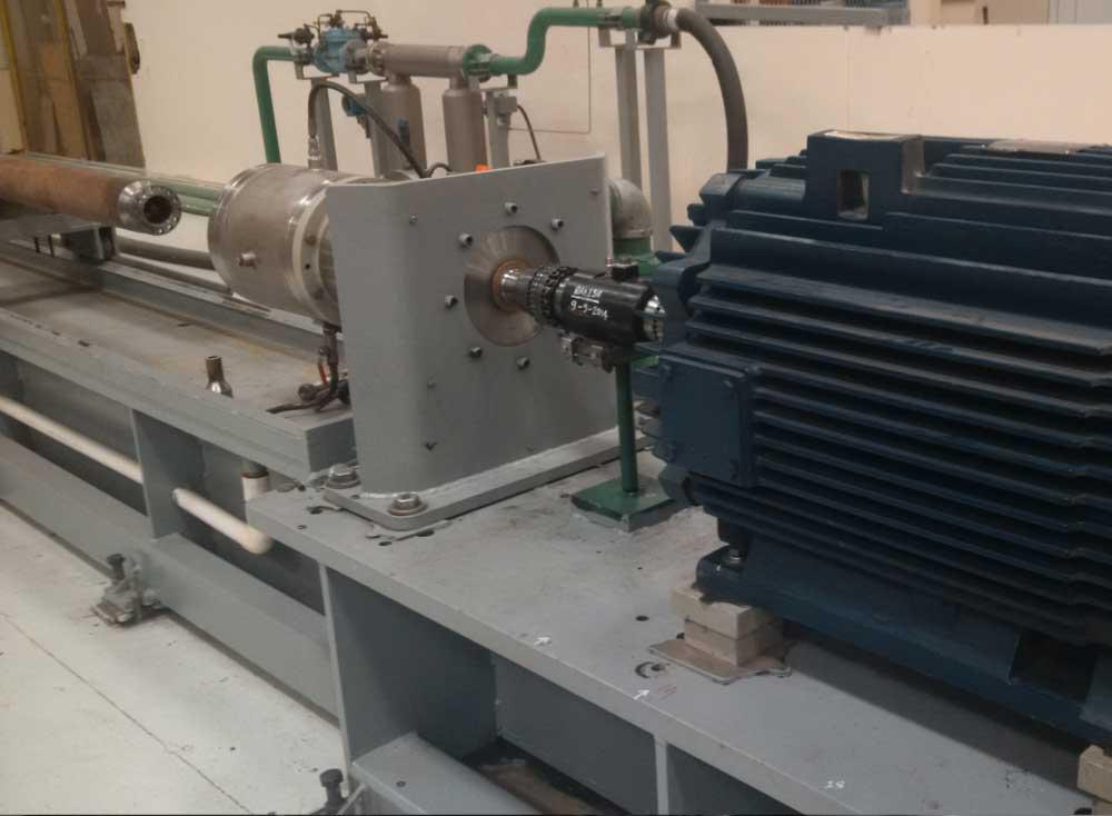 machine shaft alignment