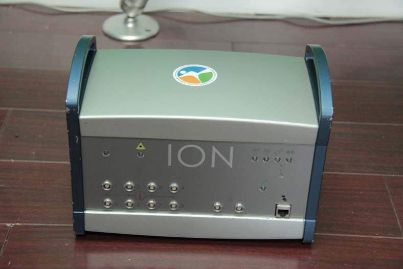 ACQUIP- ION Laser Tracker for Sale[2]