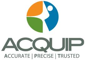 ACQUIP Alineamiento Láser | Medición 3D | Servicios de Digitalización 3D