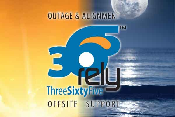 Rely 365 Offsite Support
