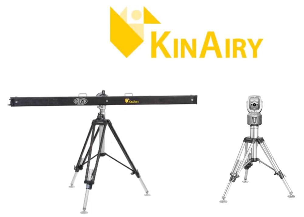 KinAiry System