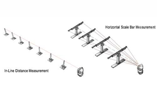 faro laser tracker Vantage s